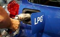 LPG به سبد سوختی کشور اضافه شد