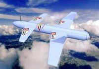 یمن اهداف نظامی حساس در پایگاه هوایی ملک خالد را هدف گرفت