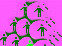 6 ویژگی شخصیتی فروشندگان موفق