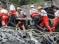 هویت اجساد ۵ معدنچی معدن آزادشهر شناسایی شد
