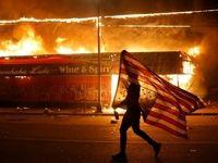 اعتراض در خیابان - جنگ در کاخ سفید