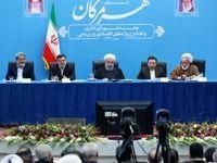 یکی از دلایل قاچاق ارزانی کالا است/ روزهای بهتری پیش روی ملت ایران خواهد بود