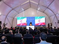 روحانی: بدون برگشت از تحریم، قفل تعامل با ایران باز نخواهد شد/ وظیفه ملی امروز، کمک به پیشرانهای تولید مثل مسکن است
