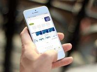 امکان نصب اپلیکیشن «صاپ» برای اندرویدیها از طریق«کافه بازار» فراهم شد