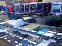 بازار تلفن همراه همچنان در کما