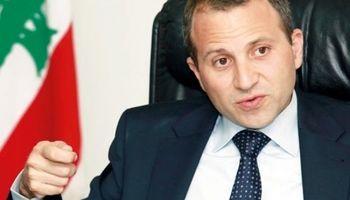 وزیر خارجه لبنان: فشار حداکثری علیه ایران بی فایده است