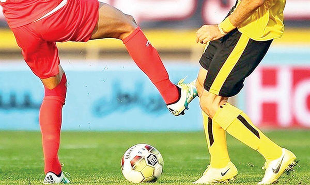 لژیونرهای ایرانی در فهرست برترینهای فوتبال آسیا