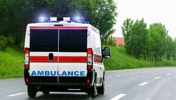 جابجایی سلبریتیها با آمبولانس در صورت صحت،تخلفی آشکار است