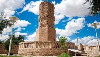 داستان برجی اسرارآمیز در خوزستان