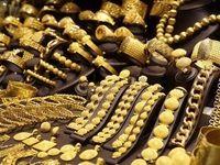 طلا و دلار کمی ارزان شد