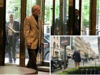 ادعای مشاور سابق ترامپ: کری با سه ایرانی دیدار کرد