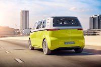 خودروهای برقی فولکس واگن در قطر آزمایش میشوند