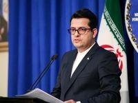 اعلام آمادگی ایران برای مقابله با توطئه بزرگ معامله قرن