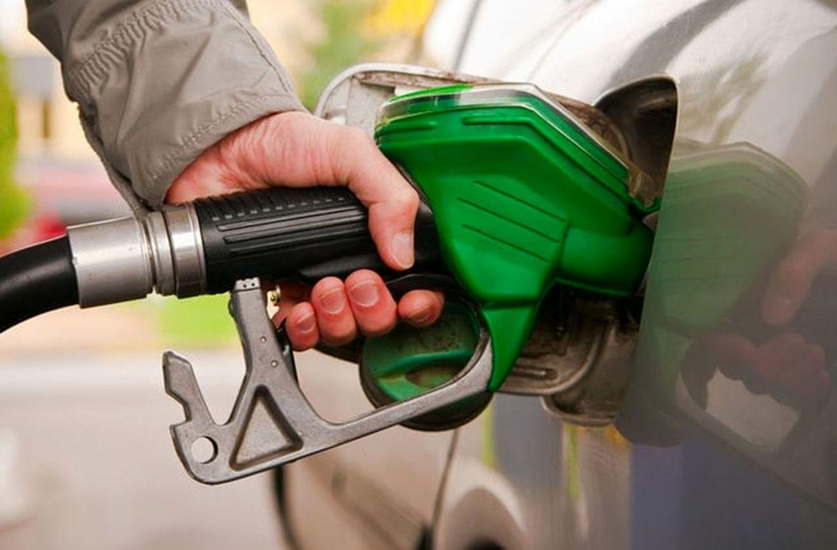 فوری/ سهمیه بنزین در سال ۱۴۰۰ چقدر است؟