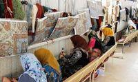 بهرهمندی شاغلان مشاغل خانگی از مزایای بیمه صندوق روستاییان
