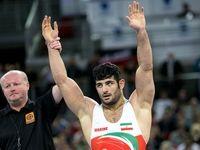 ایران قهرمان کشتی آزاد جام باشگاههای جهان شد