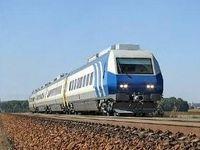 راه اندازی قطار اکسپرس کرج - تهران