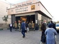 علت اولیه حادثه مترو اعلام شد