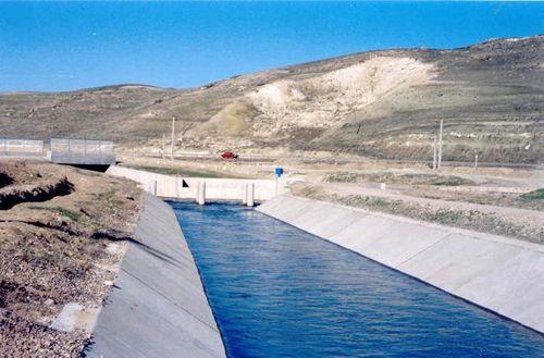 احتمال واردات آب از ترکیه برای احیای دریاچه ارومیه