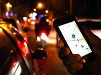 یک بام و دوهوای تاکسیهای اینترنتی