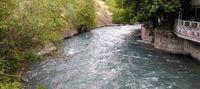 رودخانههای کشور ساماندهی میشود