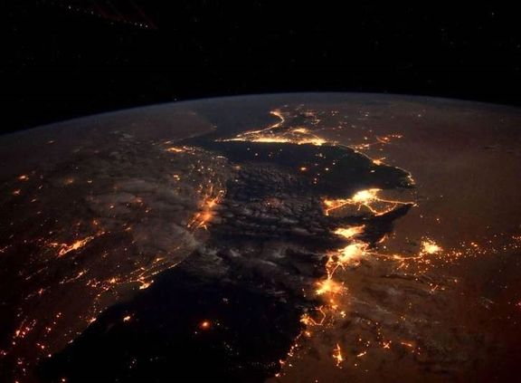 خلیج فارس ایران به ثبت جهانی رسید
