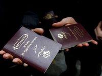 تمدید یک ساله و رایگان گذرنامههای شهروندان ایرانی خارج از کشور