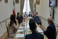 نشست کمیسیون همکارهای ایران و نیوزیلند برگزار شد