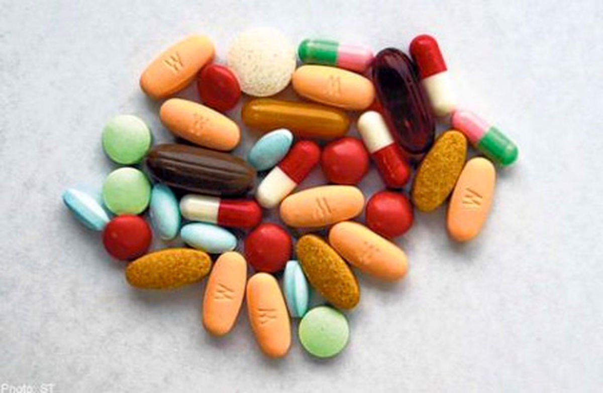 تولید تقلبی داروی ایرانی در هند و پاکستان