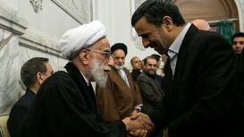 اخطار احمدی نژاد به اعضای شورای نگهبان!