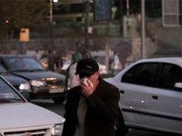 قرارگیری در معرض آلایندههای هوا عامل مرگ زودهنگام