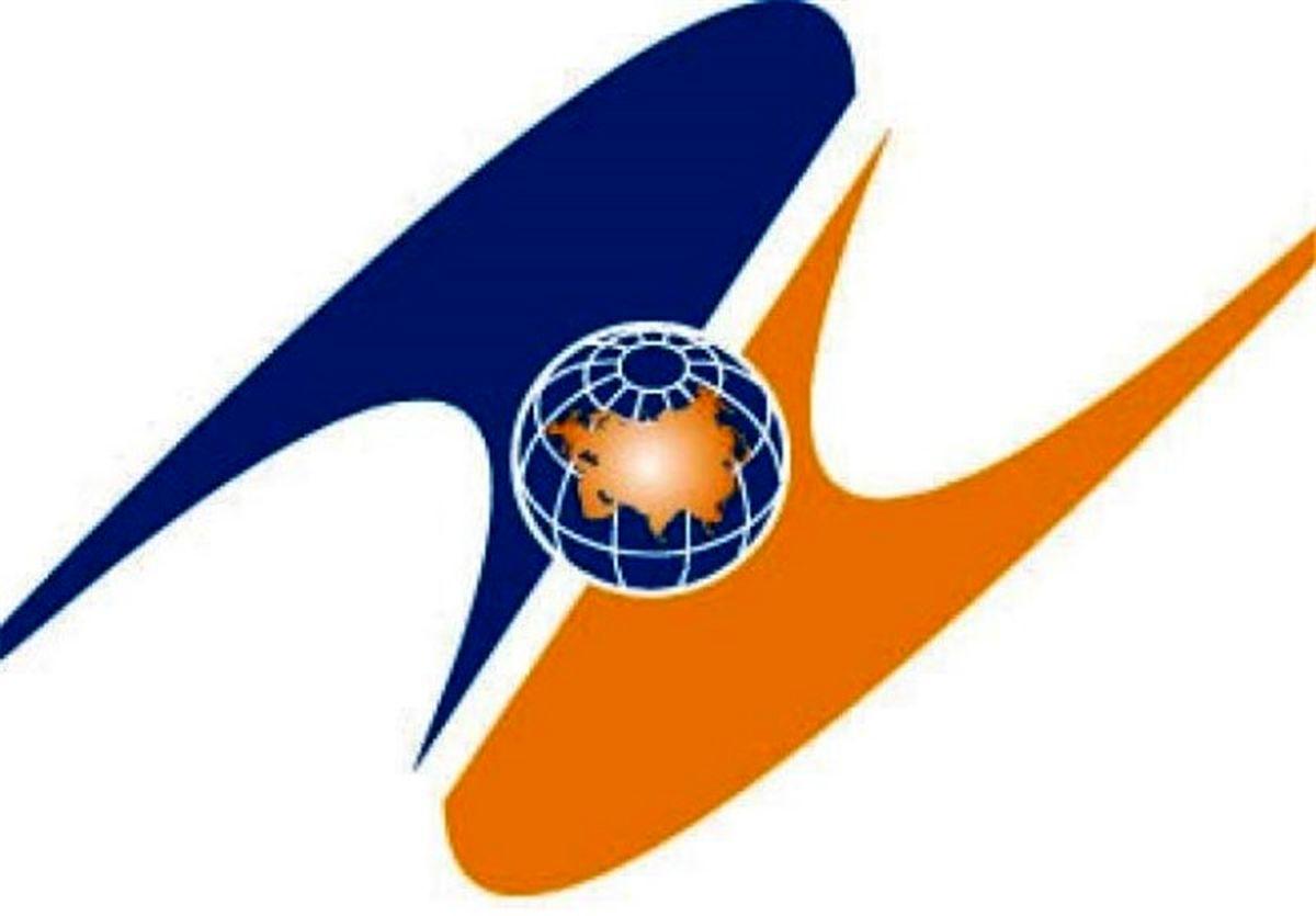 میزان تجارت ایران با اوراسیا به دومیلیارد دلار رسید