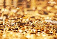 فوری/ بازار طلا تغییر جهت داد