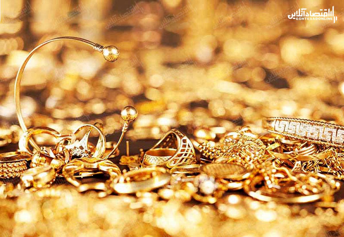 پیش بینی قیمت طلا در سال۱۴۰۰