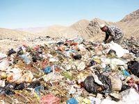 زبالههای غذا در ایران معادل ١٠ کشور اروپایی