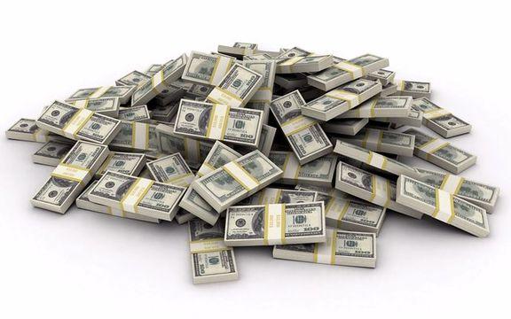 پرش دوباره دلار