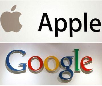 گوگل با عبور از اپل با ارزشترین شرکت جهان