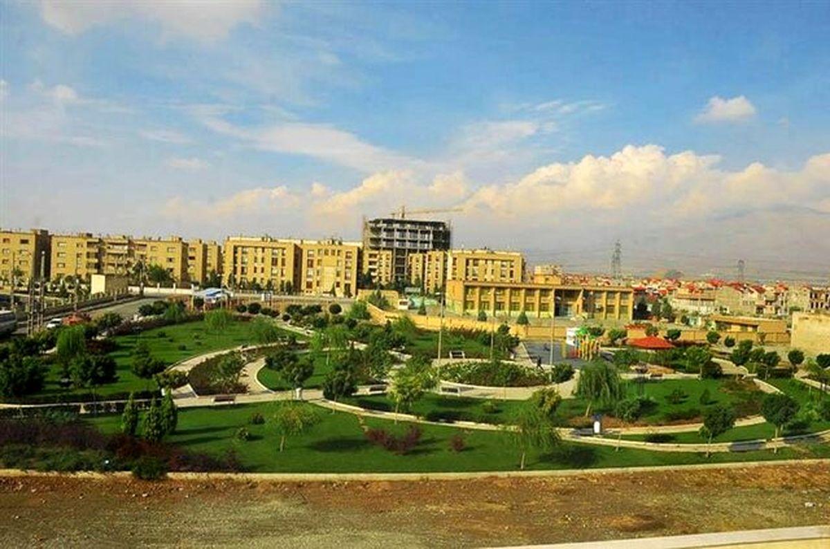 خانه در اطراف تهران چند؟