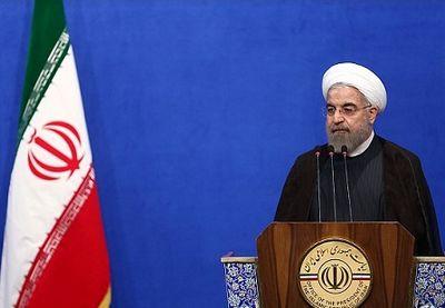 روحانی: مذاکرات بهمرحلهحساس رسید