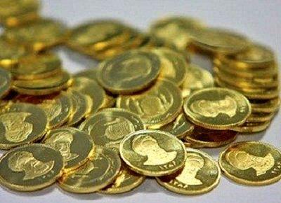 سکه 995 هزار تومان شد +جدول