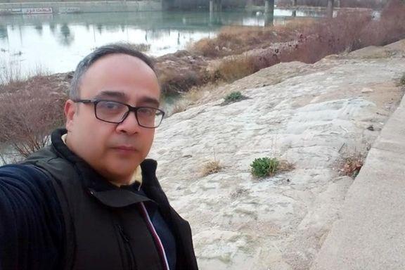 مجری و بازیگر تلویزیون درگذشت +عکس