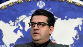 توضیح موسوی درباره حواشی حضور ظریف در مجلس