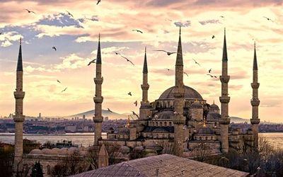 ویترین قیمتی تورهای استانبول و آنتالیا +جدول