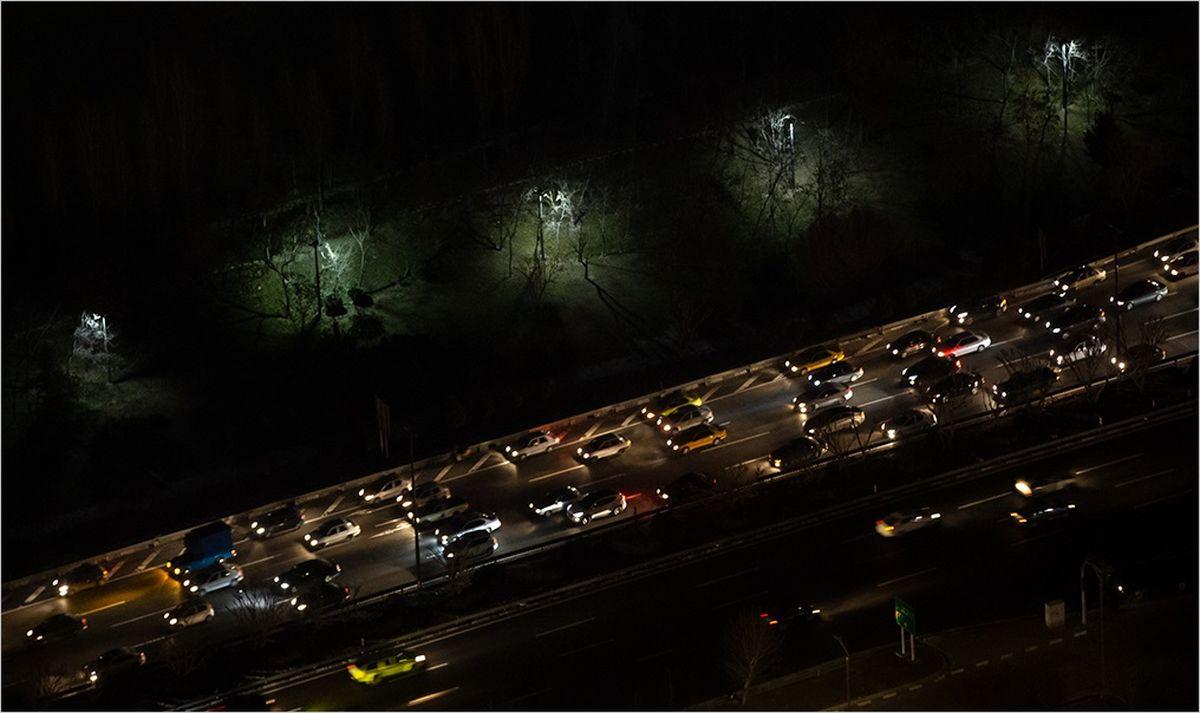 افزایش ۳۸درصدی تردد جادهای در ایام منتهی به نوروز