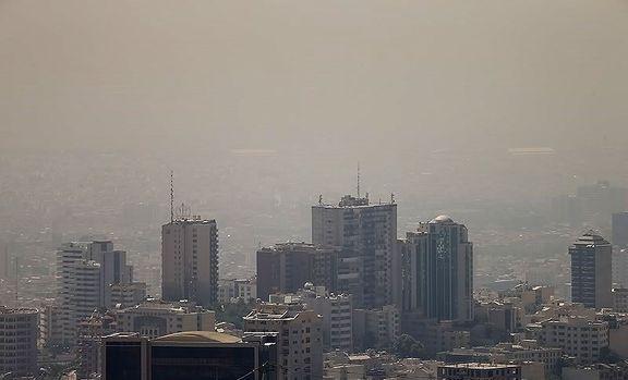 مردم از آلودگی هوا به دادسرا شکایت کنند!