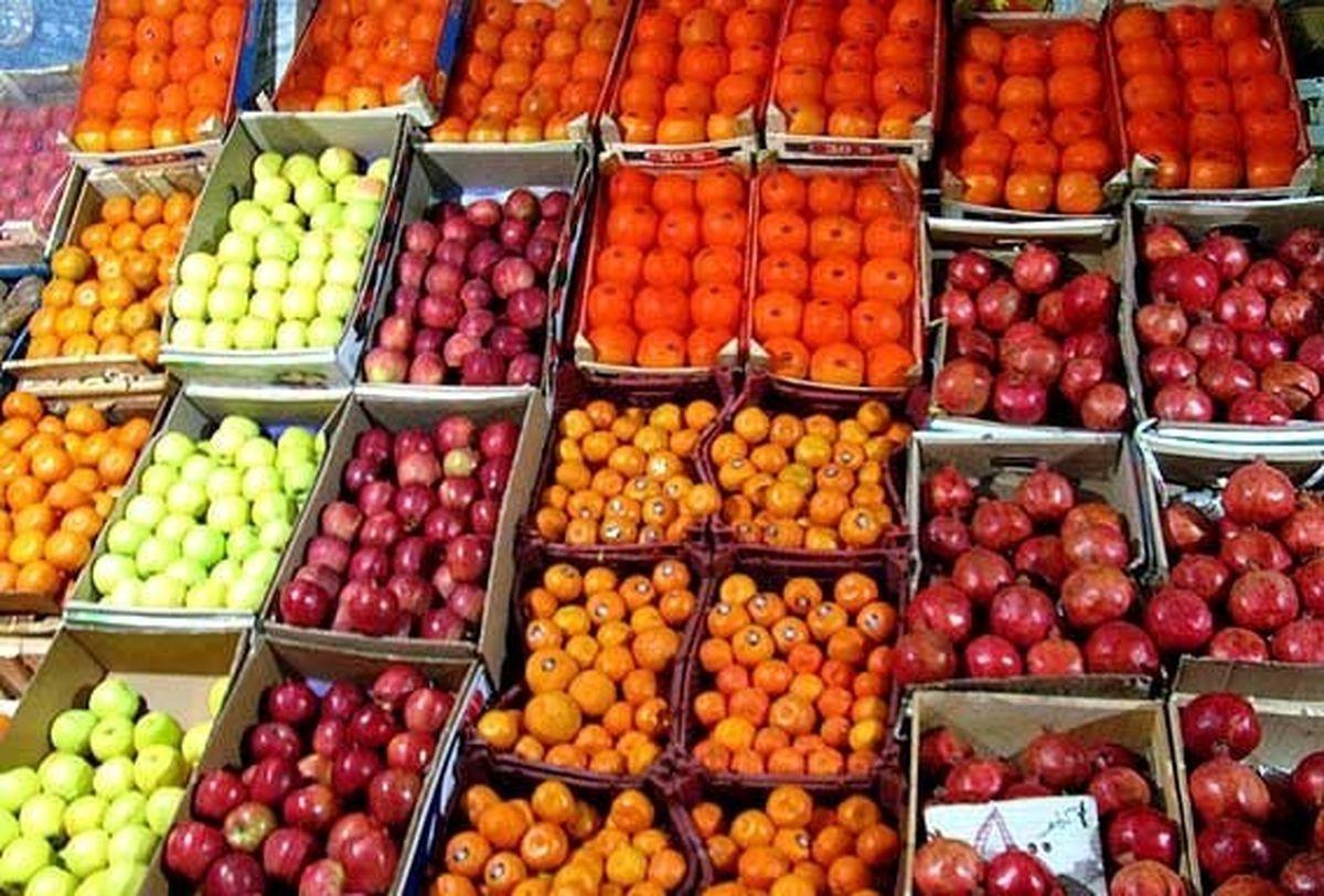 شایعه قرنطینه قیمت میوهها را بالا میبرد؟