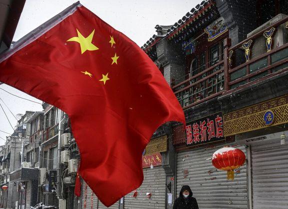 رشد اقتصادی چین همچنان درگیر و دار کرونا