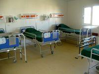 ۱۱۱۹تخت به تختهای بیمارستانی کشور افزوده میشود