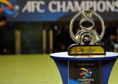 قرعهکشی مرحله یکهشتم نهایی لیگ قهرمانان آسیا