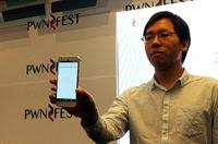 هک گوگل پیکسل در ۶۰ ثانیه توسط هکرهای چینی